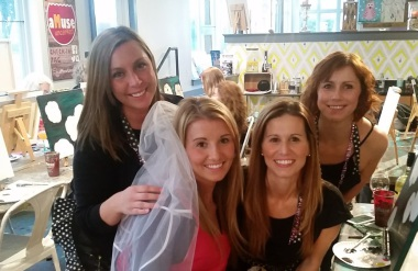 girls night out bachelorette party ideas harrisburg