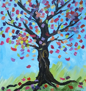 best kids birthday party ideas harrisburg mechanicsburg | art party, kids paint night