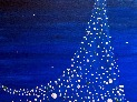 paint nite gift card | paint night gift certificate harrisburg mechanicsburg | christmas gift for her