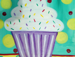 paint nite gift card | paint night gift certificate harrisburg mechanicsburg | birthday gift for her