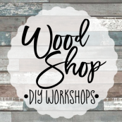 wood shop diy creative workshops | pallet paint board brush harrisburg mechanicsburg central pennsylvania